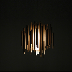 Woods WD04 | General lighting | arturo alvarez