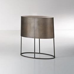 Lancelot | Cabinets | De Castelli