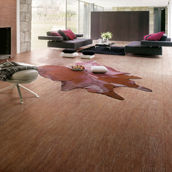 Kalewood - Brown | Floor tiles | Kale