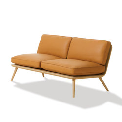 Spine Lounge Sofa | Lounge sofas | Fredericia Furniture