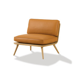 Spine Lounge Chair | Sillones lounge | Fredericia Furniture