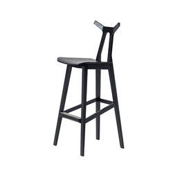 Nara barstool | Sgabelli bar | Fredericia Furniture