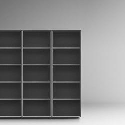 HT502 | Sistemi scaffale ufficio | HENRYTIMI