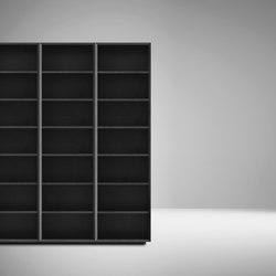 HT502 | Büroregalsysteme | HENRYTIMI