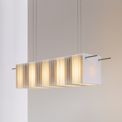 Thincut | General lighting | Cordula Kafka