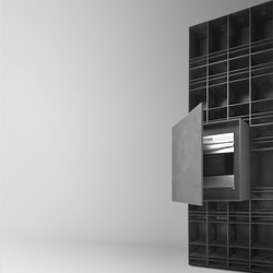 MN501 riposami | Office shelving systems | HENRYTIMI
