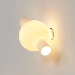 Trou built-in wall | ceiling lamp | General lighting | Cordula Kafka