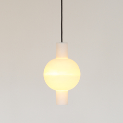Trou² pendant lamp | General lighting | Cordula Kafka