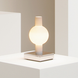 Trou table lamp | Illuminazione generale | Cordula Kafka