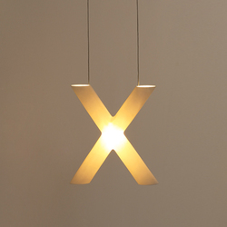 Xy pendant lamp | General lighting | Cordula Kafka