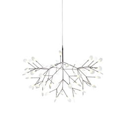 Heracleum Ii Pendant Light | Suspensions | moooi