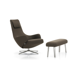 Repos & Panchina | Lounge chairs | Vitra