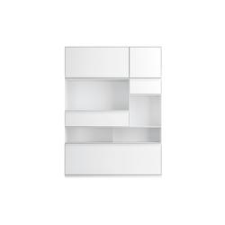 Adhoc I 741 | Shelves | Zanotta