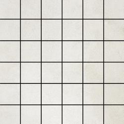 Sahara - Mosaic White | Floor tiles | Kale
