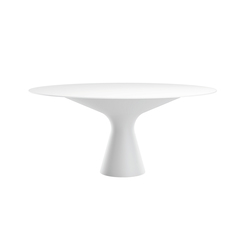 Blanco I 2577 | Dining tables | Zanotta