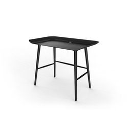woood Desk | Escritorios | moooi
