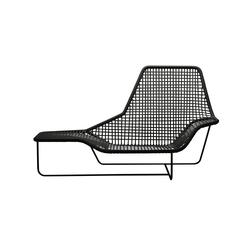 Lama | 1005 | Chaise longues | Zanotta