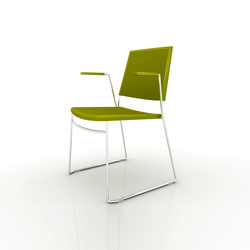 Vogue | Multipurpose chairs | Ares Line