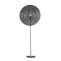 random light LED Floor lamp | Iluminación general | moooi