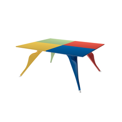 Macaone I 7020 | Dining tables | Zanotta