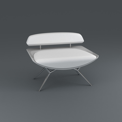PF3 | Lounge chairs | Ares Line