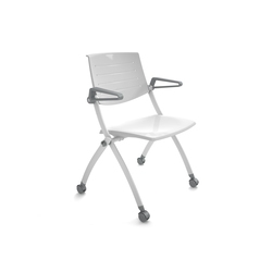 Zero9 | Multipurpose chairs | Ares Line