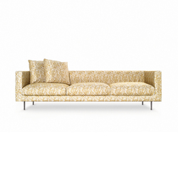 boutique jester Triple seater | Divani | moooi