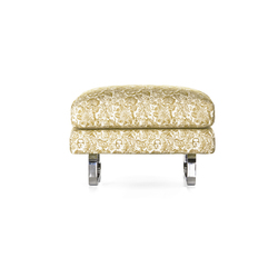 boutique jester Footstool | Pufs | moooi