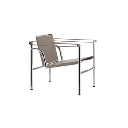 LC1 Outdoor | Garden armchairs | Cassina