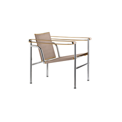 LC1 Uam | Fauteuils d'attente | Cassina