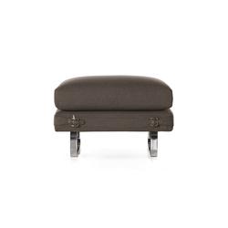 boutique chameleon hallingdal 153 Footstool | Poufs / Polsterhocker | moooi