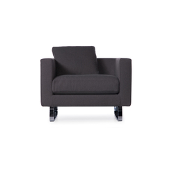 boutique chameleon hallingdal 153 Single seater | Sessel | moooi