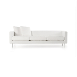 boutique chameleon pause Triple seater | Sofás | moooi