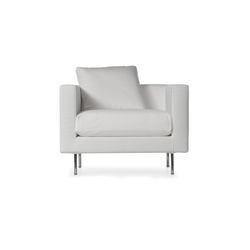 boutique chameleon pause Single seater | Armchairs | moooi