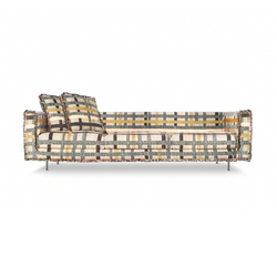 boutique coco Triple seater | Divani | moooi