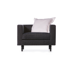 boutique daddy Single seater | Armchairs | moooi
