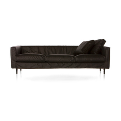 boutique easy rider Triple seater | Divani | moooi