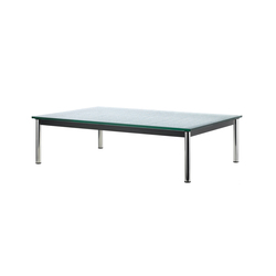 LC10-P Outdoor | Dining tables | Cassina