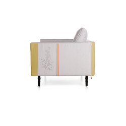 boutique kimono Single seater | Poltrone | moooi