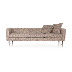 boutique lace Triple seater | Divani | moooi