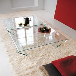 Rubino | Tavolini da salotto | Sovet