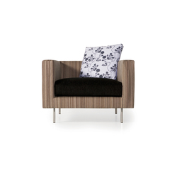 boutique manga Single seater | Armchairs | moooi