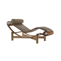522 Tokyo | Chaise longues | Cassina