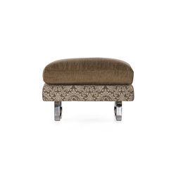 boutique medallion Footstool | Poufs | moooi