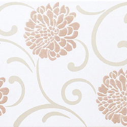 Penelope - Powder Full Decor | Ceramic tiles | Kale