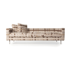 boutique new york Triple seater | Divani | moooi