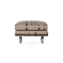 boutique new york Footstool | Poufs / Polsterhocker | moooi