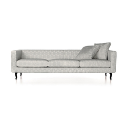 boutique sophy Triple seater | Sofás | moooi