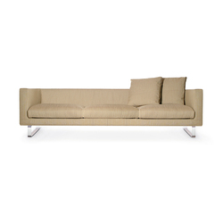 boutique travis Triple seater | Divani | moooi