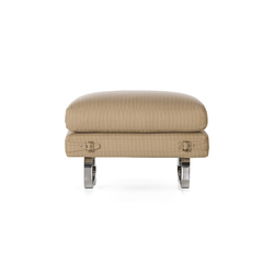 boutique travis Footstool | Poufs | moooi